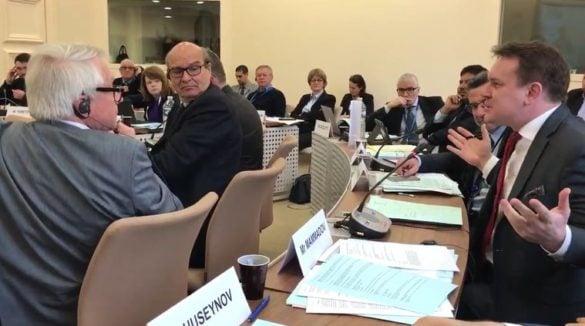 Szariat dyskutowany w Radzie Europy!