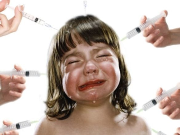 Stan zdrowia polskich dzieci dramatycznie się pogarsza
