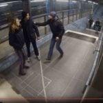 Kobieta zaatakowana w szwedzkim metrze. Wyłącznie Polak miał ….