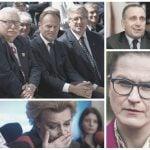 """21 tez """"samorządowych"""" rozbicia dzielnicowego Polski"""