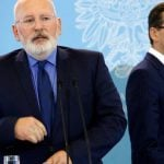 UE realizuje chytry plan jak zniechęcić Polaków do rządu PiS i przekazać władzę PO