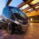 Triggo – polski pomysł na elektryczny transport