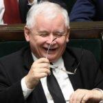 """""""Ucho Prezesa"""" okiem Prezesa Kaczyńskiego"""