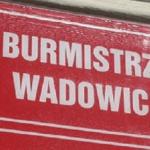 Prokuratura stawia zarzuty Burmistrzowi Wadowic