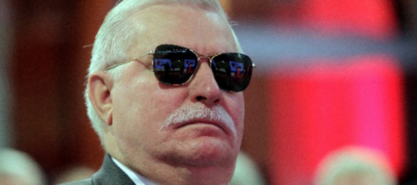 Czy Wałęsa wyjdzie na Bolka? Chce referendum i odwołania rządu PiS