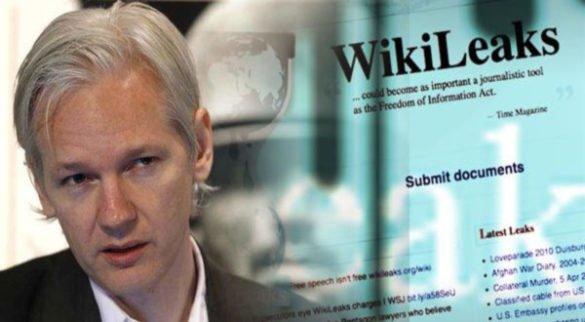Wikileaks chce zapłacić 100 tysięcy dolarów za ujawnienie dokumentów na temat porozumienia TTIP. Wyciekowy serwis nie ma jeszcze tych pieniędzy - liczy na darowizny internautów. TTIP Transatlantyckie Partnerstwo Handlowo-Inwestycyjne.