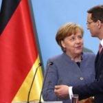 Tych słów Angeli Merkel nikt się nie spodziewał.