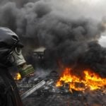 Senat USA zatwierdził wojskową pomoc dla Ukrainy.