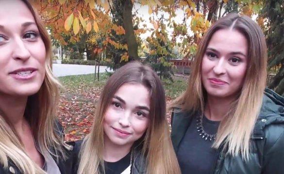 Co powiedziały córki Pawła Kukiza po ogłoszeniu wyników wyborczych? [WYWIAD]