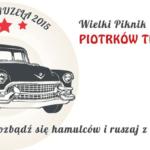 Piotrków Trybunalski: historyczna Karuzela pojazdów